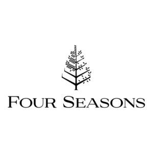 Four Seasons – Hotels Resorts – logo