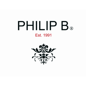 Phillip B – hair treatment – logo