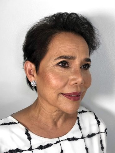Mature Make-up - International Makeup Artist Thailand – savourbytina
